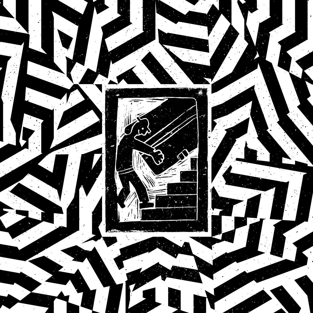 Album-Cover von Danger Dan - Das ist alles von der Kunstfreiheit gedeckt